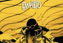 davido like that beat instrumental download