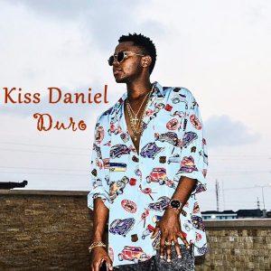 Download Instrumental: Kiss Daniel – Duro