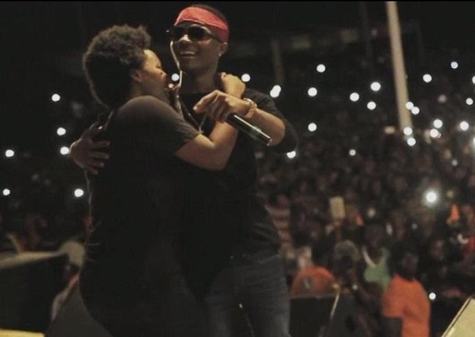 Wizkid - Sweet One   Mp3 Download « NaijaBanging Media