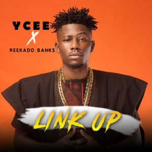 ycee ft reekado banks link up instrumental freebeat download
