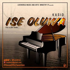 Download Christian Instrumental: Ise Oluwa - Instrumentals