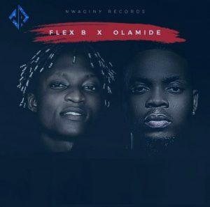 flex b ft olamide umbele instrumental download