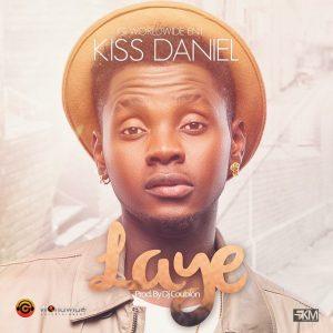 kiss daniel laye instrumental freebeat