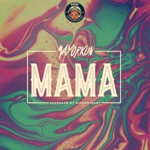 Mayokun-mama-instrumental-download