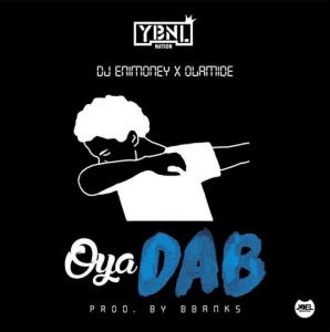 Olamide oya dab instrumental freebeat download