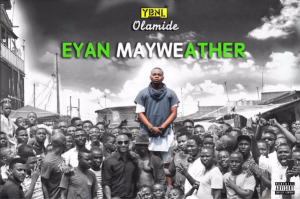 Olamide eyan mayweather instrumental free beat download