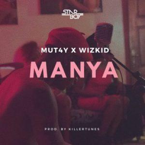 wizkid mut4y manya instrumental beat download