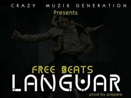 prepare languar ghana beat instrumental