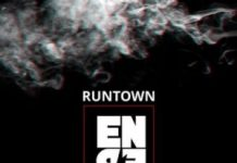 runtown energy instrumental