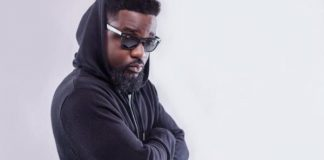 Sarkodie light it up instrumental