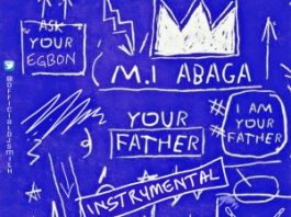 Download all MI Abaga Music Instrumentals and Free Beats