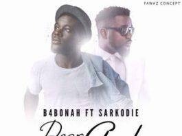 b4bonah dear God Instrumental