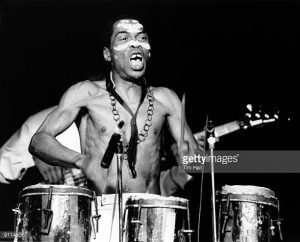 fela kuti suffering and smiling instrumental