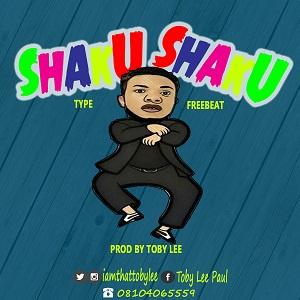 shaku shaku type free beat