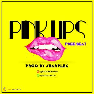 sharplex pinklips