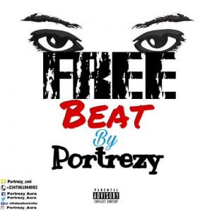 Download Freebeat: Street Dance Hall Beat By Portrezy