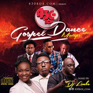 Gospel Dance Mix (Gospel Mixtape By Dj Limbo