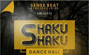 shaku shaku dance instrumental