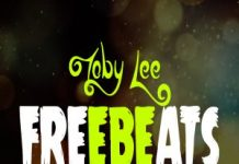 bounce freebeat by toby lee
