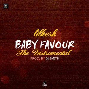 lil kesh baby favour instrumental