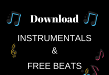 yoruba free beats instrumental