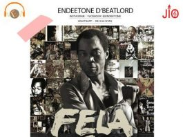 Download all Fela Kuti Music Instrumentals and Free Beats