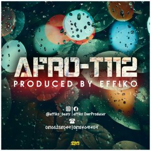Download Freebeat: Afro (Beat By Effiko) - Instrumentals com ng