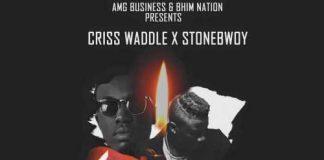 chriss waddle ft stonebwoy ghana instrumental riddim