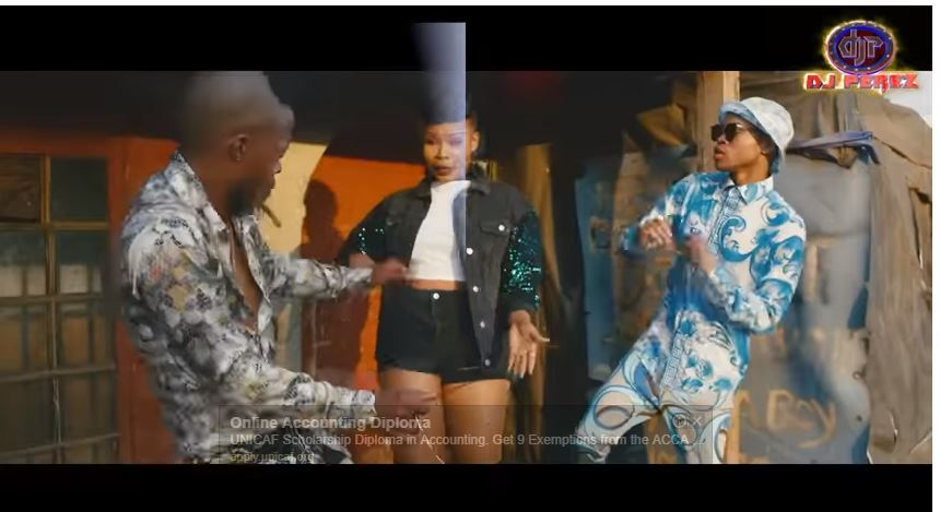 Dj Mixtape: New Naija Afrobeat Mix - May 2018 (Mix By Dj Perez