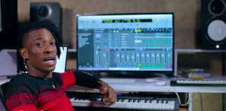 krizbeatz erima music production