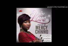 mercy chinwo instrumentals