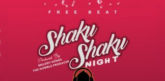 shaku shaku knight instrumental by melody
