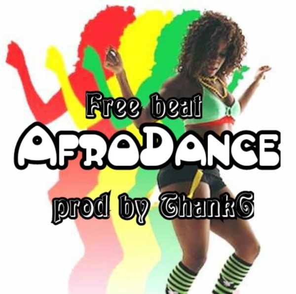 Download Freebeat: Afro Dance (Beat By ThankG
