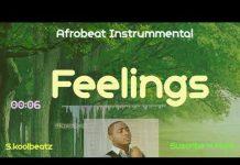 afrobeat instrumental
