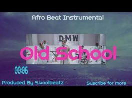 afrobeat instrumental by skool beatz