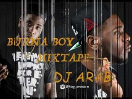 best of burna boy mix old songs