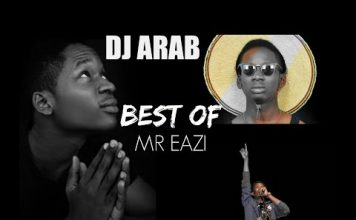 best of mr eazi mix old songs
