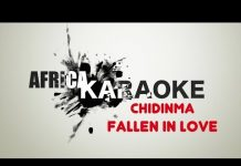 chidinma fallen in love instrumental