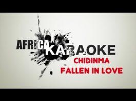 chidinma fallen in love instrumental