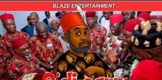 latest Naija igbo Dj Mix 2018