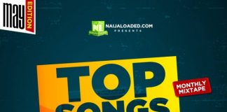 top songs in may and june 2018 mix by Dj Davisy