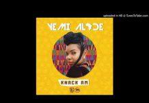 yemi alade knack am instrumental