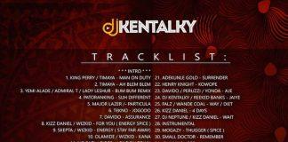 Naija Afrobeat mix 2018 - Download Latest Naija instrumentals