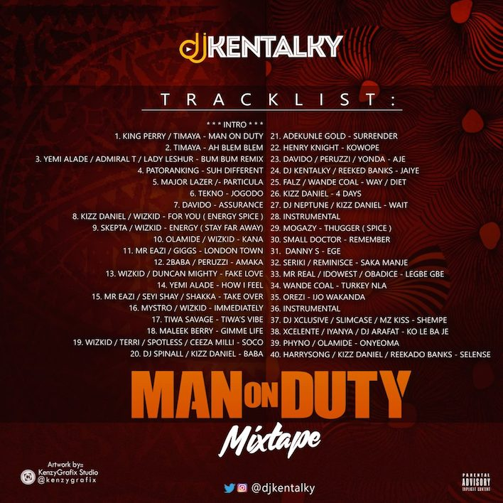 DJ-Kentalky-Man-On-Duty-Afrobeat-Mix-Ft.-King-Perryy-Timaya-Wizkid-Tiwa-Savage-lt
