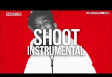 Desiinger Shoot Instrumental