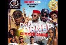 Latest Makosa One Corner Summer Dance Mix