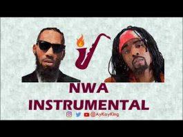 Naija sax instrumental beat phyno Nwa olamide wale