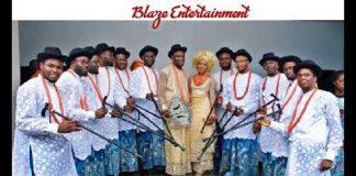 Niger Delta Praise and worship mix