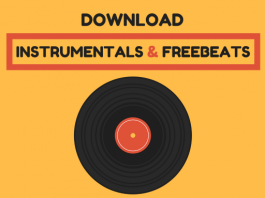 Download Sound Effects Instrumentals & Free Beats For Naija Music 2019