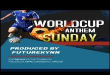World cup anthem instrumental